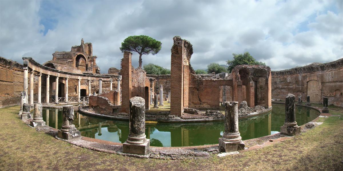 Hadrian's Villa