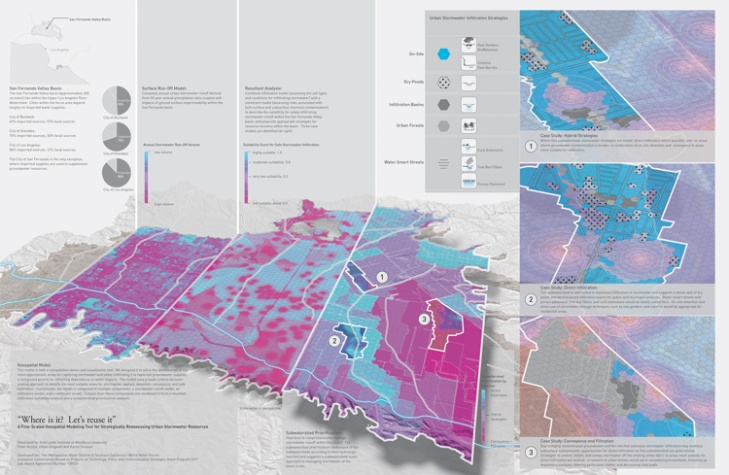 Drylands Design For La Landscape Architecture Magazine