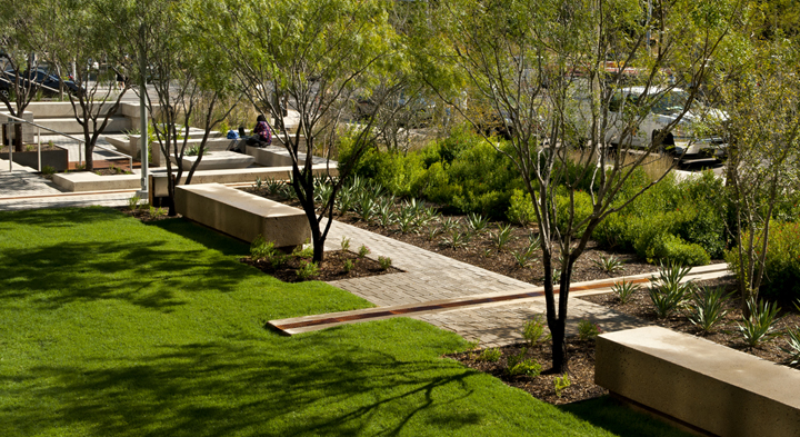 Mesquite texas stubborn landscape architecture magazine for Ten eyck landscape architects