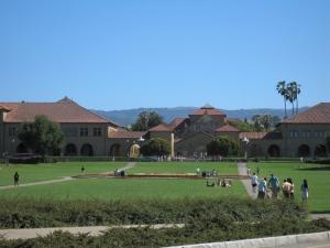 BLAKE STANFORD