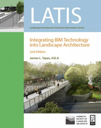 Researchers will be paid an honorarium of $2500 if their work is accepted forthe LATIS series.  Credit: ASLA