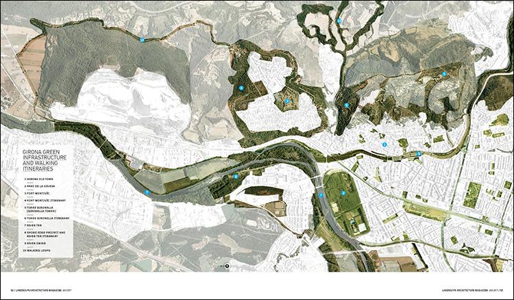 ITS ABOUT TIME Landscape Architecture Magazine