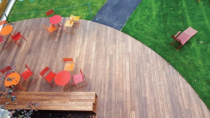HARD CHOICES | Landscape Architecture Magazine