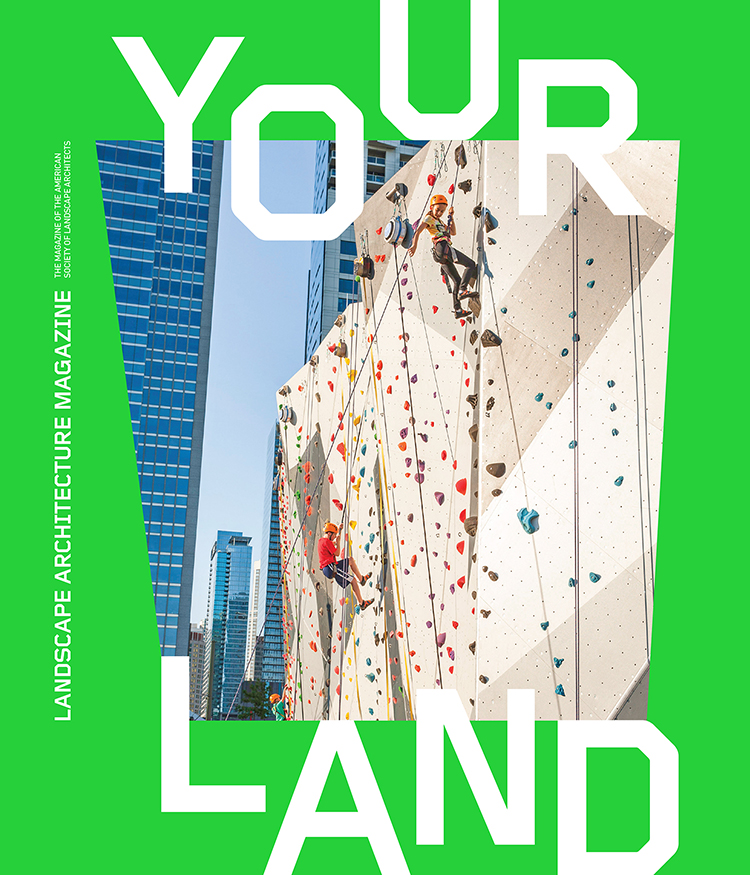 Amazing Free Digital Issue: Your Land