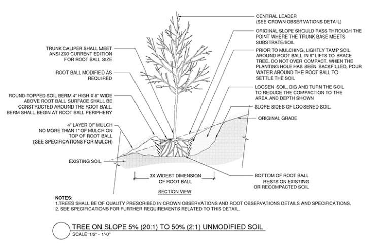 SLOPE STYLE | Landscape Architecture Magazine