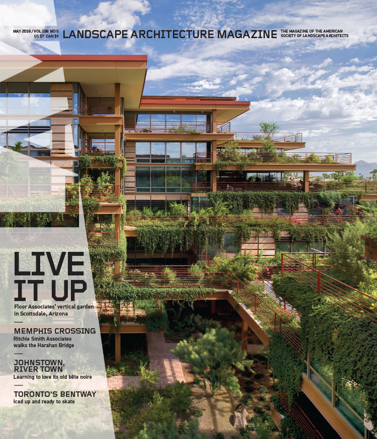 Landscape architecture magazine the magazine of the american free thecheapjerseys Choice Image