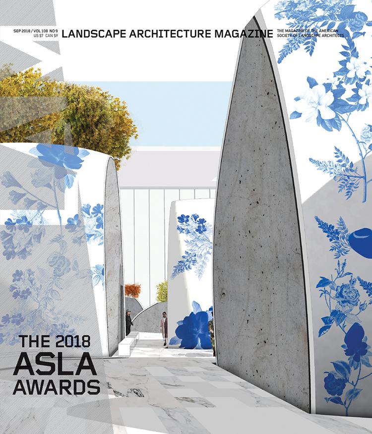 current issue landscape architecture magazine