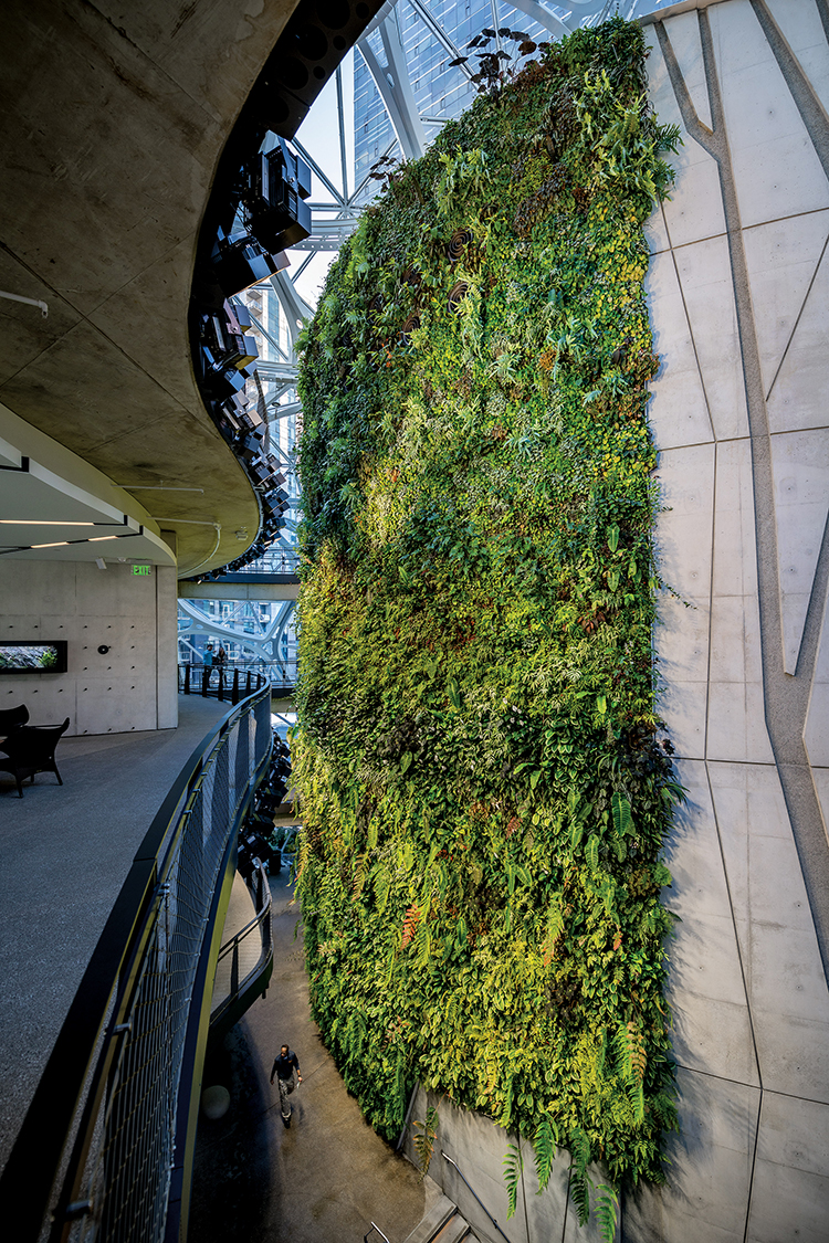 OPEN OFFICE | Landscape Architecture Magazine